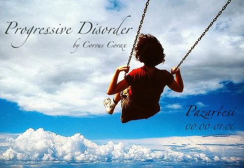 progressive disorder