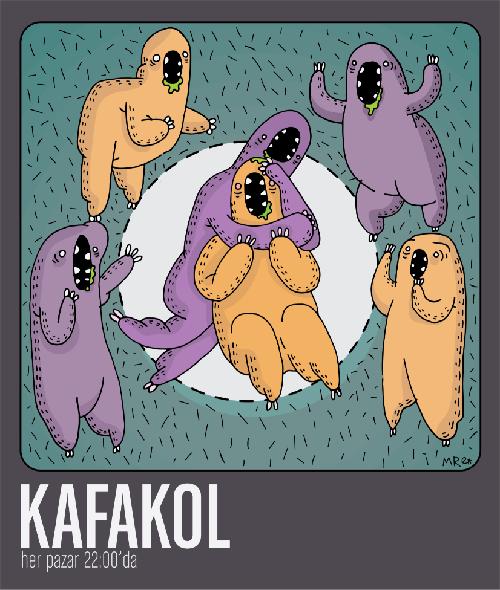 kafakol