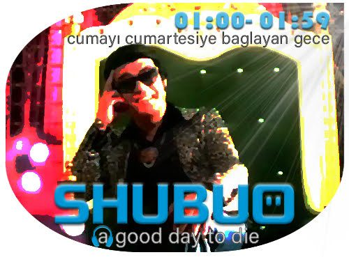 shubuo
